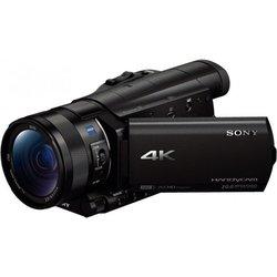 SONY Ultra HD kamera FDR-AX100E