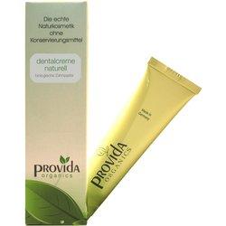 Provida Organics Dentalna krema Naturell - 50 ml