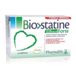 Pharmalife Biostatine Forte tebleta A30
