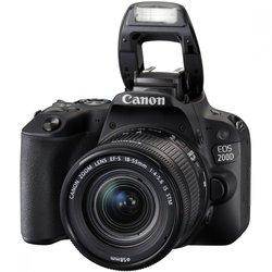 Canon fotoaparatEOS 200D 18-55 IS
