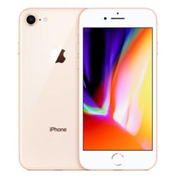 APPLE mobilni telefon iPhone 8 64GB, zlat