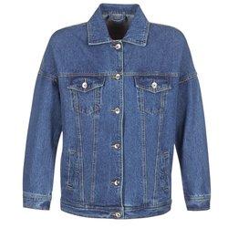 Vero Moda  Traper jakne VMOLIVIA  Blue