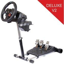 Wheel Stand Pro Držalo za volan Wheel Stand Pro Logitech G29/920/27/25 - Deluxe V2 Črna