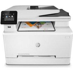 HP Večfunkcijska laserska barvna naprava Color LaserJet Pro MFP M281fdw (T6B82A#B19)