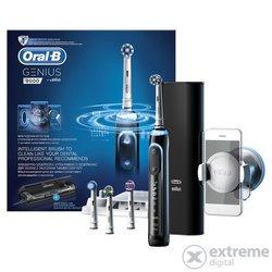 ORAL-B električna zobna ščetka Genius 9000 D701.545.6XC