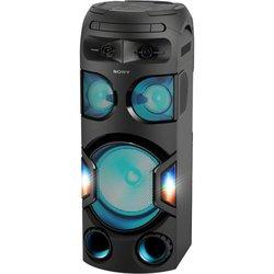 SONY bežični zvučnik MHCV72D.CEL  Mono 360°, Bluetooth, Nema, Strujno