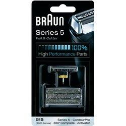 BRAUN pribor za brijaći aparat SERIES 5 51S