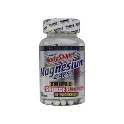 Weider Magnesium caps, 375mg 120 kapsula
