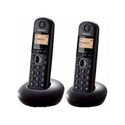 PANASONIC bežični telefon DECT KX-TGB212FXB