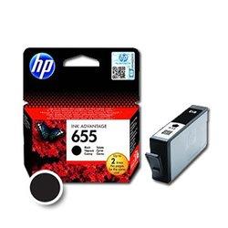 HP kartuša CZ109AE #655, črna