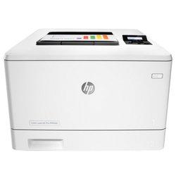 HP tiskalnik Color LaserJet Pro M452dn (CF389A)