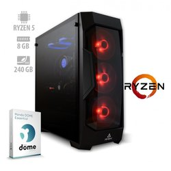MIMOVRSTE=) računalnik AMD Performance (ATPII-PF7G-7781)