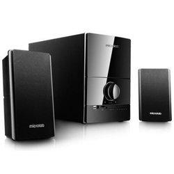 zvučnici Microlab M500U 2.1 wUSB