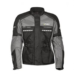 W-TEC motoristična jakna CRONUS (M/2322)