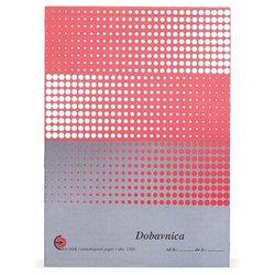 DOBAVNICA A5 (OBRAZEC 5390)