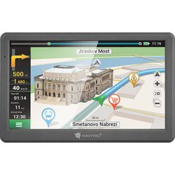 NAVITEL E700 GPS navigacija + cijela karta Europe, 256 MB DDR