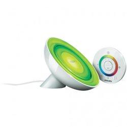 Philips Dekorativna LED-svetilka Philips LivingColors Bloom 7099760PH, bele barve