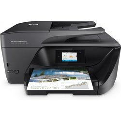 HP OfficeJet Pro 6970 All-in-One Printer - J7K34A  Inkjet, Kolor, A4, Crna