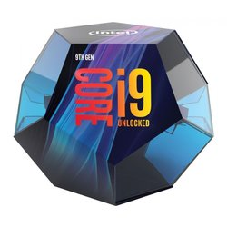 INTEL procesor 1151 Core i9 9900K 3.6GHz Box 95W-Coffe Lake (BX80684I99900K), brez hladilnika