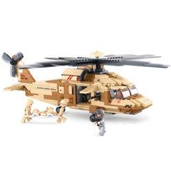 Black Hawk helicopter 439pz