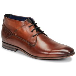 Bugatti  Derby cipele ELVIS  Smeđa
