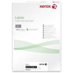 Xerox - Naljepnice Xerox Colotech SRA3 003R97540 A3