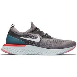 invadir comentarista El respeto  Nike NIKE EPIC REACT FLYKNIT, muške patike za trčanje, crna - Idealno.rs