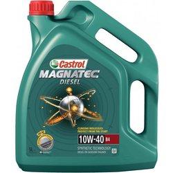 Castrol motorno ulje Magnatec Diesel 10W-40 B4, 5 l