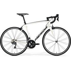 Merida Scultura 5000 CF2 White/Black