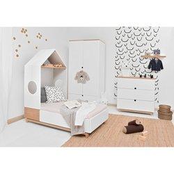Bellamy dječja soba Nomi - 6 elemenata