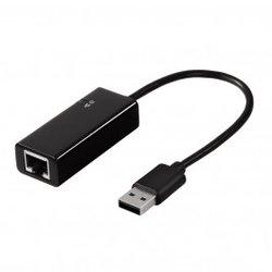 HAMA mrežni adapter USB 2.0 49244