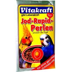 VITAKRAFT hrana s jodom za tigrice JOD-RAPID-PERLEN 20 g