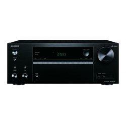 ONKYO AV receiver TX-NR575E, črn