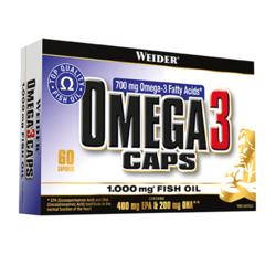 Omega 3 - 60 kapsula