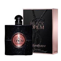 YVES SAINT LAURENT - Black Opium EDP (50ml)