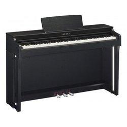 YAMAHA električni klavir Clavinova CLP-625 B