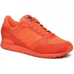 stable quality amazing price cheapest price ADIDAS patike Zx 750 WV Men,narandžasti - Idealno.rs