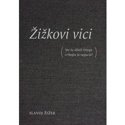 Knjiga Slavoj Žižek: Žižkovi vici