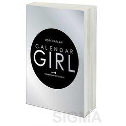 Calendar girl: Novembar/Decembar - Odri Karlan