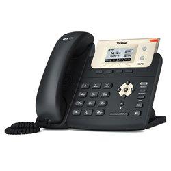 YEALINK Žični telefon, VoIP Yealink SIP-T21P E2 , črna