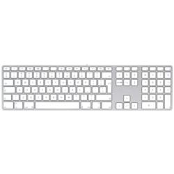 APPLE žičana tastatura, internacionalna - MB110Z/B