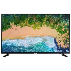 "SAMSUNG SMART UE43NU7092UXXH  LED, 43"" (109.2 cm), 4K Ultra HD, DVB-T2/C/S2"