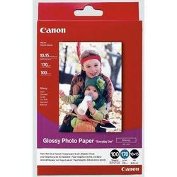 CANON Foto papir GP 501 4X6