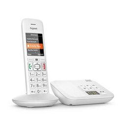 Gigaset bežični telefon E370 bijeli