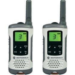 MOTOROLA PMR radijska postajaTLKR T50, 2 kosa 188029 PMR T50
