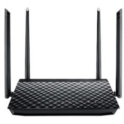 ASUS RT-AC57U AC1200 Dual-Band Gaming Router 90IG02P1-BO3110