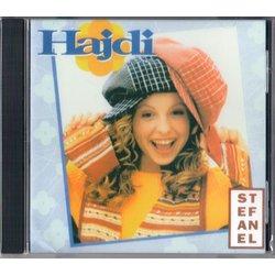 Hajdi CD plošea - Hajdi (1994)