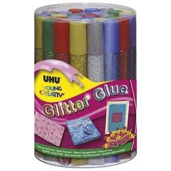 Lepak glitter glue 20ml