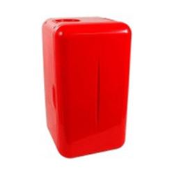 MOBICOOL mini hladilnik F16 AC, rdeč
