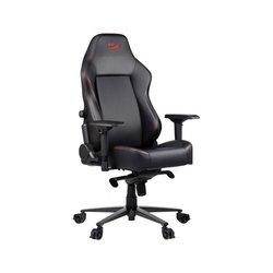 HyperX Stealth gejmerska stolica crna